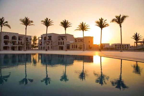 Salalah Rotana Resort Salalah Oman Fleewinter