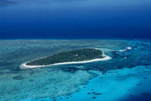 Green Island Resort Green Island Great Barrier Reef