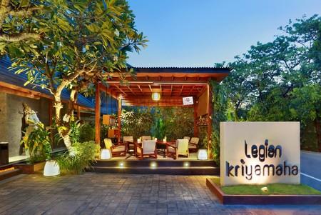 Villa Kriyamaha Legian Bali Fleewinter