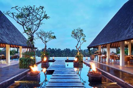Goya boutique resort ubud bali fleewinter for Ubud boutique accommodation
