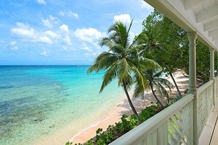 Hemingway House Gibbes Beach Barbados Fleewinter