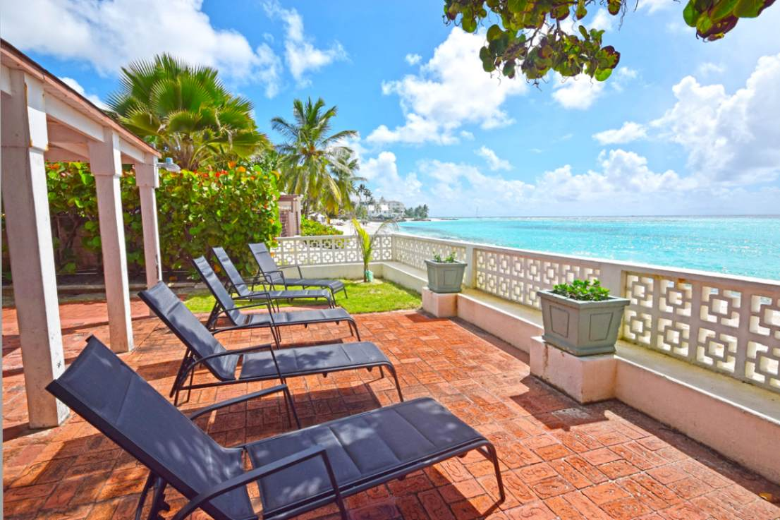 Barbados 4 bedroom Apartments and Villas