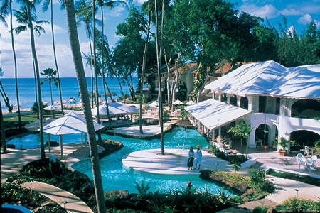 Colony Club St James Barbados Fleewinter