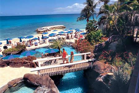 Crystal Cove Hotel West Coast Barbados Fleewinter
