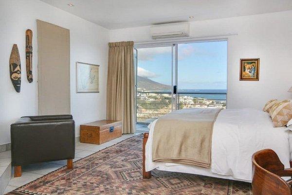 Terrace Penthouse Camps Bay Cape Town Fleewinter