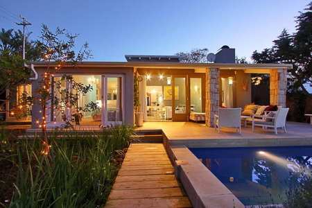 Shell Cottage Camps Bay Cape Town Fleewinter