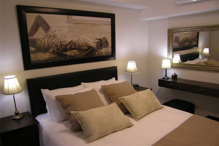 406 Canal Quays Foreshore Cape Town