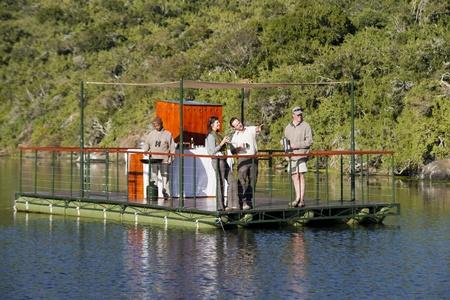 Blaauwbosch Blaauwbosch Private Reserve Fleewinter