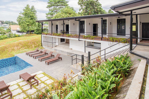 The Marian Kuching Fleewinter
