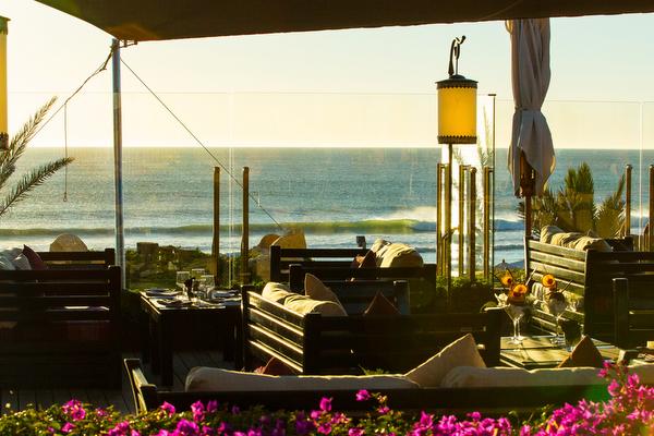 Paradis Plage Resort Agadir Morocco Fleewinter