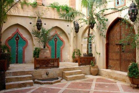 Hotel Medina A Marrakech