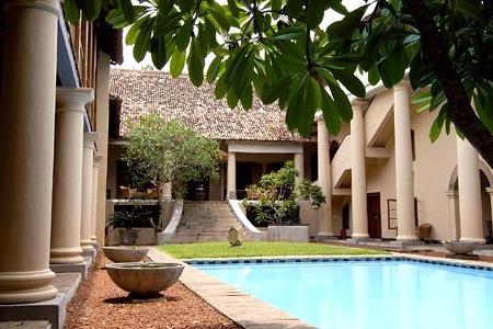Galle Fort Hotel Galle Fort Sri Lanka Fleewinter