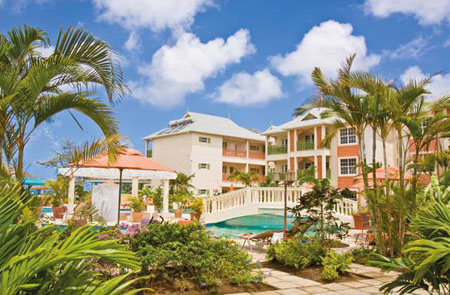 Bay Gardens Beach Resort Rodney Bay St Lucia Fleewinter