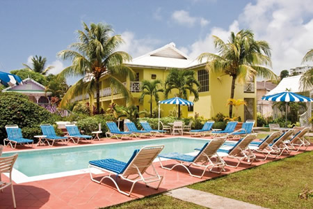 Bay Gardens Beach Resort Rodney Bay St Lucia Fleewinter