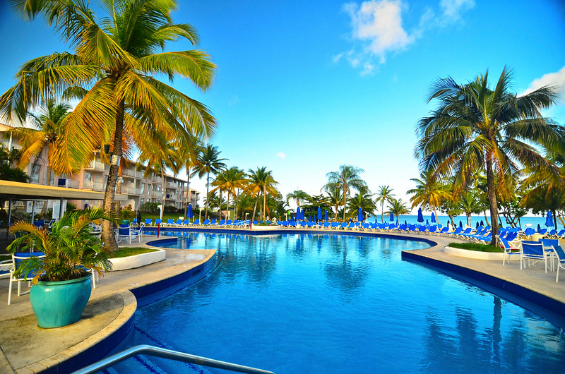 St James S Club Morgan Bay Saint Lucia An All Inclusive Resort Is Located Just One Hour From Hewanorra International Airport Uvf