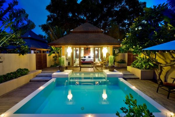 Pavilion Samui Villas Resort, Lamai, Koh Samui | Fleewinter