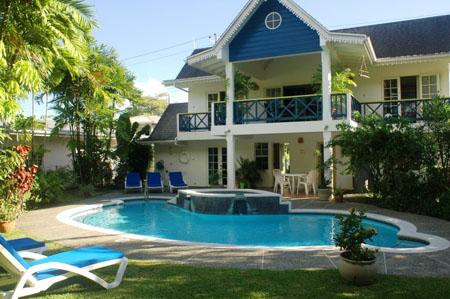 Seashell Villa 130 Bon Accord Tobago Fleewinter