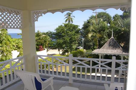 Yellowbird Stonehaven Bay Tobago Fleewinter