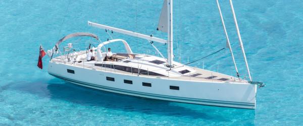 argentous sailing holidays