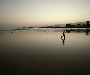 Essaouira Beach