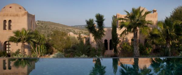 Jardin des Douars, Essaouira Rural