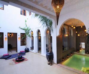 Riad Chayma, Marrakech