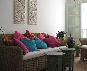 Dar Nicola , Essaouira