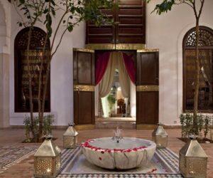 Riad Zolah, Marrakech