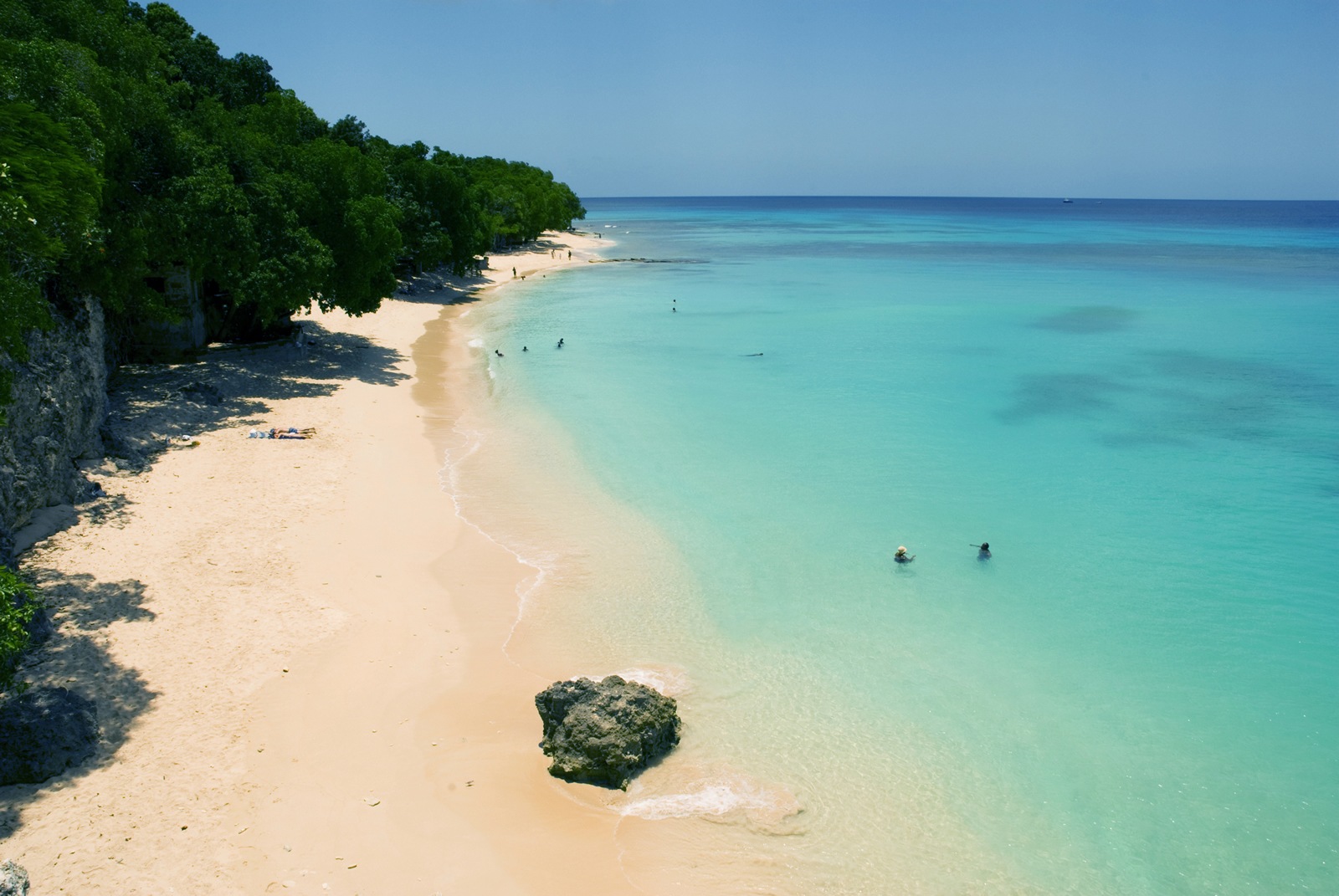 Batts Rock Beach in Barbados |Fleewinter Tailor-Made Holidays