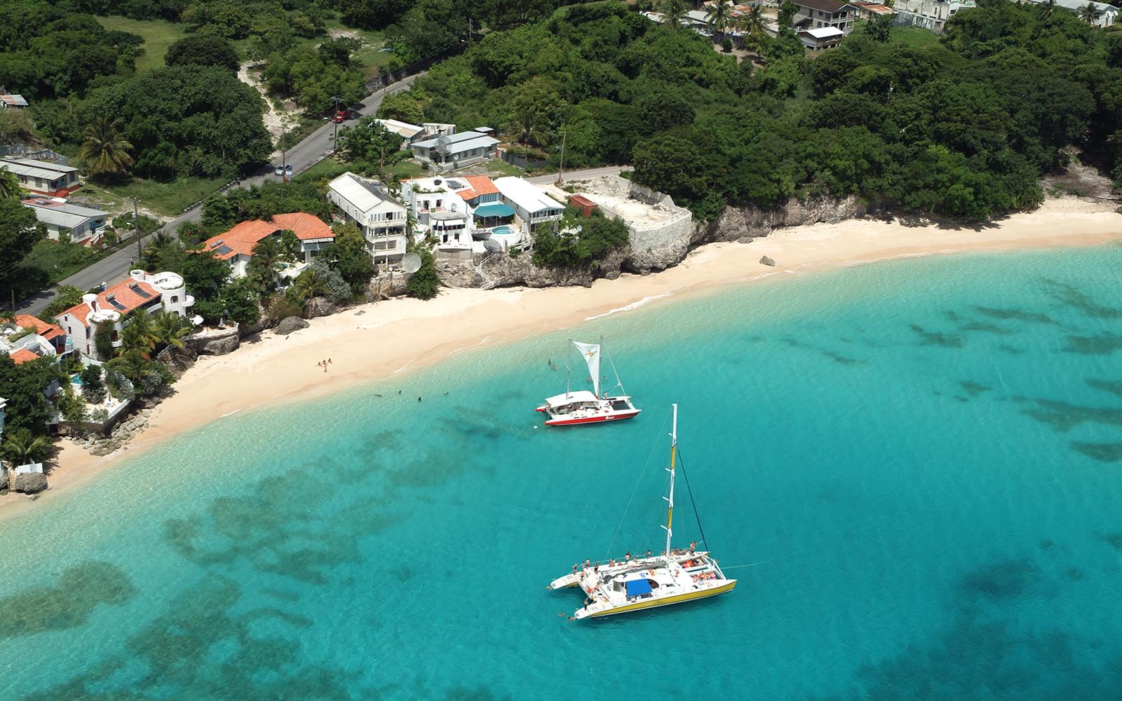 Batts Rock in Barbados |Fleewinter Tailor-Made Holidays