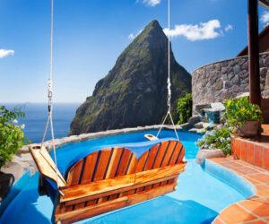 Ladera St Lucia | Fleewinter tailor-made holidays