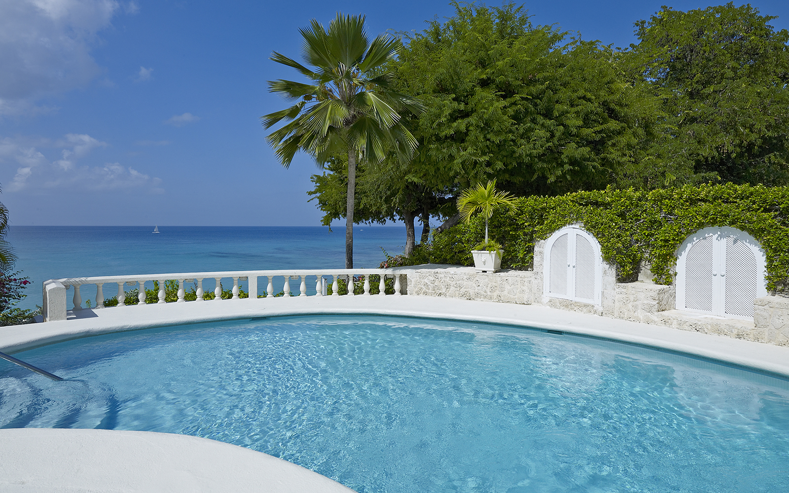 Beachfront Villas in Barbados | Fleewinter Tailor-Made Holidays