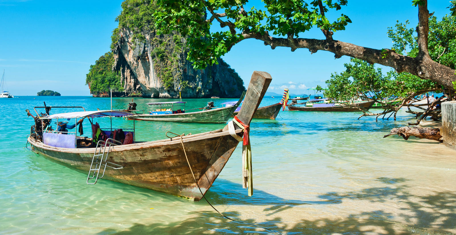 Thailand Tailor Made Holidays