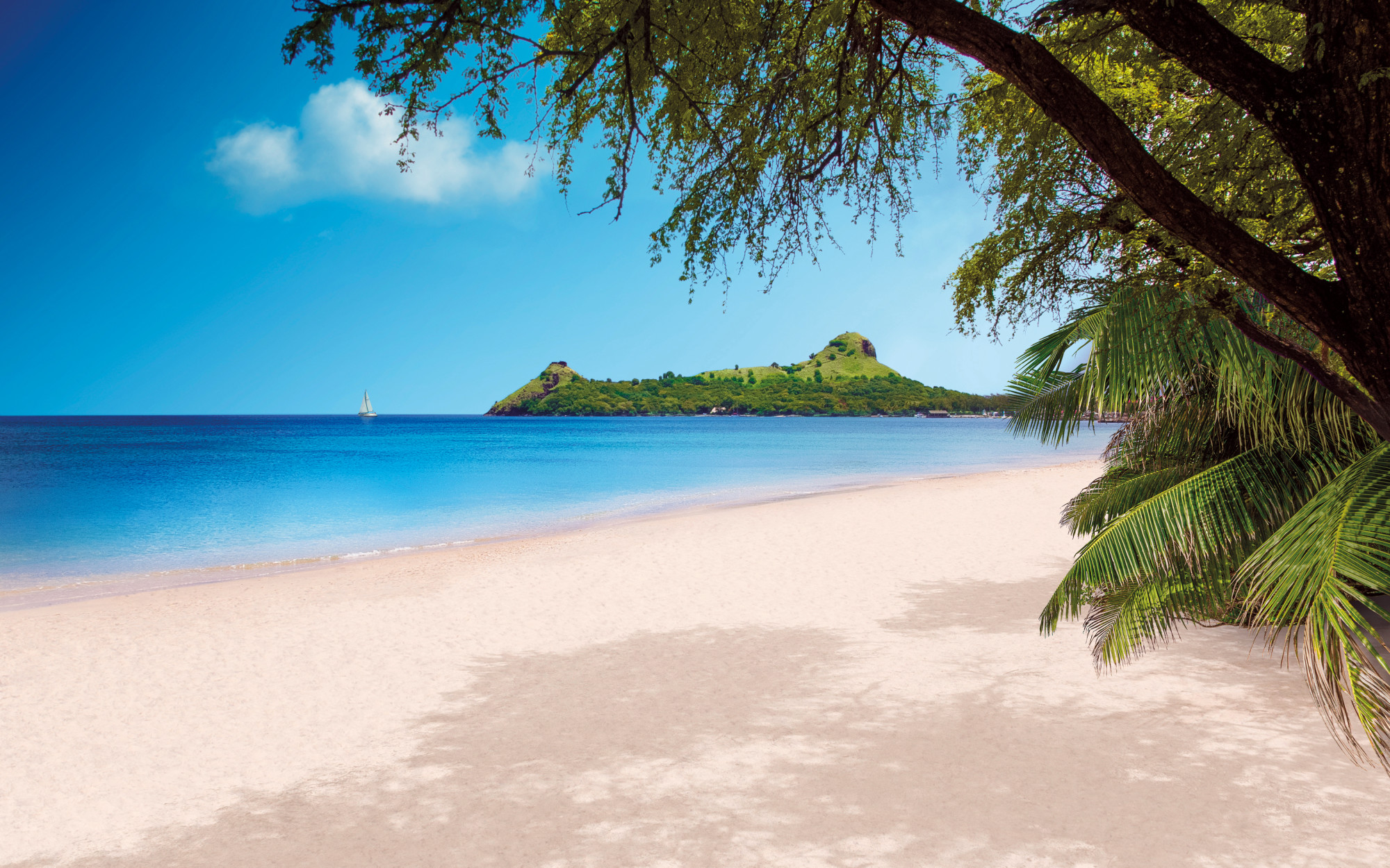 Pigeon Island St Lucia| Fleewinter tailor-made holidays