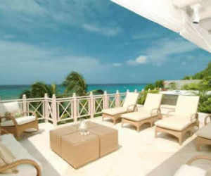 14 Reeds House, Three Bedroom Barbados Apartment |Fleewinter