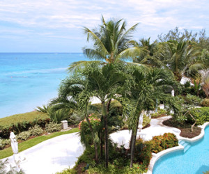 303 Villas on the Beach, Holetown, Barbados Value Villas & Apartments |Fleewinter Tailor-Made Holidays