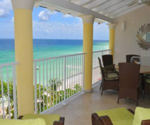 505 Sapphire Beach Apartment Barbados| Fleewinter tailor-made holidays