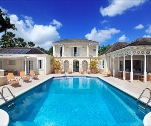 Auroro in Sandy Lane, Barbados Villa | Fleewinter Tailor-made Holidays
