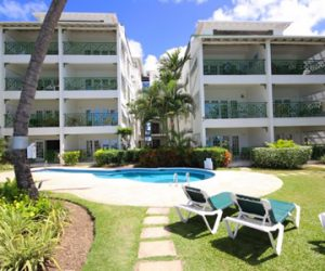 Leith Court 6 Apartment Barbados