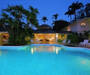 Bluff House in Sandy Lane, Barbados Villa | Fleewinter Tailor-made Holidays