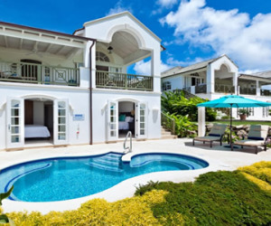 Cherry Red in Royal Westmoreland, 4 bedroom Barbados villa | Fleewinter tailor-made holidays