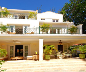 Coco in Mullins, 4 bedroom Barbados townhouse| Fleewinter tailor-made holidays