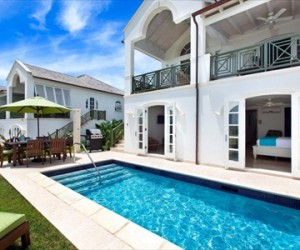 Coral Blu Royal Westmoreland, Three Bedroom Barbados Villa|Fleewinter