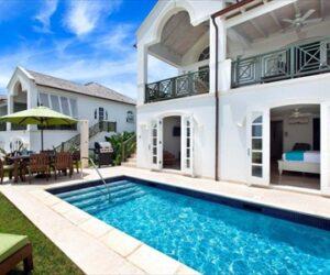 Coral Blu Royal Westmoreland, Three Bedroom Barbados Villa|Fleewinter