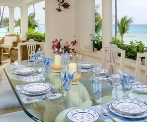 Dolphins at Schooner Bay, Three Bedroom Barbados Apartment |Fleewinter