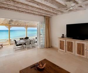 Easy Reach Three Bedroom Barbados Villa|Fleewinter