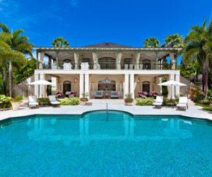 Eden Villa Sugar Hill Barbados  Fleewinter tailor-made holidays