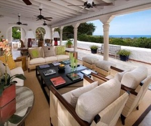 Elsewhere in Sandy Lane, Barbados Villa | Fleewinter Tailor-made Holidays