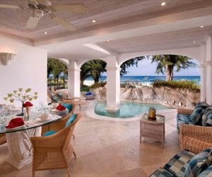 Halcyon at Old Trees luxury two bedroom Barbados apartment on Paynes Bay|Fleewinter
