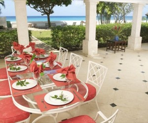 High Trees on Gibbs Beach, 4 bedroom Barbados villa | Fleewinter tailor-made holidays